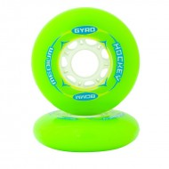 GYRO ROUE  HOCKEY 80 MM