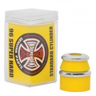 INDEPENDENT GOMMES CYLINDER 96A JAUNE