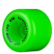 POWELL PERALTA ROUE RAT BONES 60MM 90A GREEN