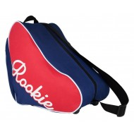 ROOKIE SAC A PATINS LOGO BLEU ROUGE