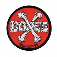 POWELL PERALTA PATCH CROSS BONES