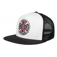 INDEPENDENT CASQUETTE TRUCK CO MESH