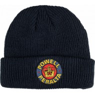 POWELL PERALTA BONNET SUPREME NAVY