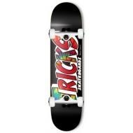 Skates  Complets