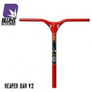 BLUNT GUIDON REAPER V2 ROUGE 650 MM