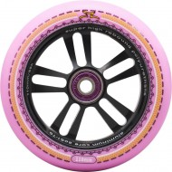 AO SCOOTER ROUE MANDALA 2020 110 MM TITEN ABEC 9 PINK