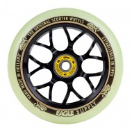 EAGLE SUPPLY ROUE 110 MM STANDARD X6 CORE GLOW YELLOW