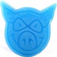 PIG WAX HEAD BLUE