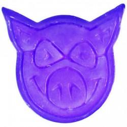 PIG WAX HEAD PURPLE