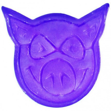PIG WAX HEAD GREEN