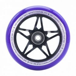 BLUNT ROUE S3 110 MM BLACK PURPLE