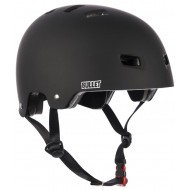 BULLET CASQUE DELUXE JUNIOR NOIR