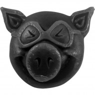PIG WAX HEAD BLACK