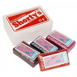 SHORTY'S WAX STASH