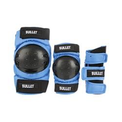 BULLET SET PROTECTIONS STANDARD JR BLEU