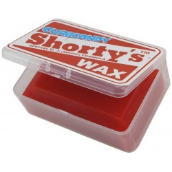 SHORTY'S WAX CURB CANDY LARGE BAR