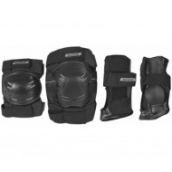 POWERSLIDE PACK 3 PROTECTIONS ADULTE