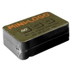"MINI LOGO PADS 0.50"""