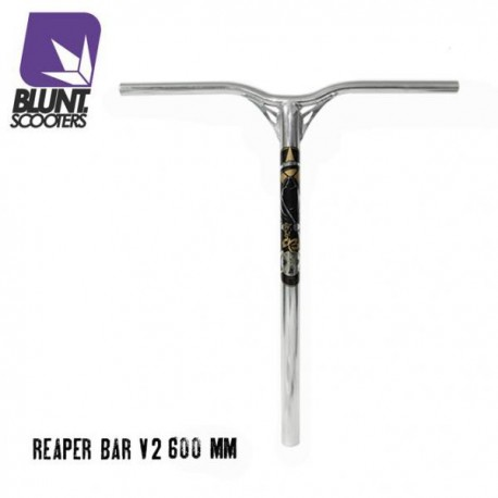 BLUNT GUIDON REAPER V2 POLI 600 MM