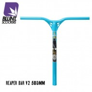 BLUNT GUIDON REAPER V2 TEAL 600 MM