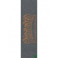 THRASHER GRIP PLAQUE MOB DIAMOND EMBLEM
