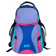 ROOKIE SAC A DOS ROLLER MULTICOLOR