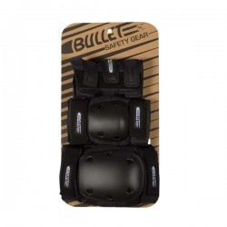BULLET PACK PROTECTIONS STREET/PARK ADULTE
