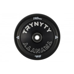 TRYNYTY ROUE 110 M DUO LOGO NOIR