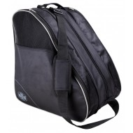 ROOKIE SAC A PATINS COMPARTMENTAL  NOIR GRIS