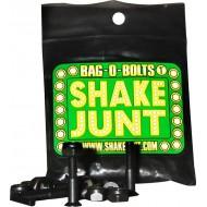 SHAKE JUNT VISSERIE (X8) ALLEN 0.875 BLACK