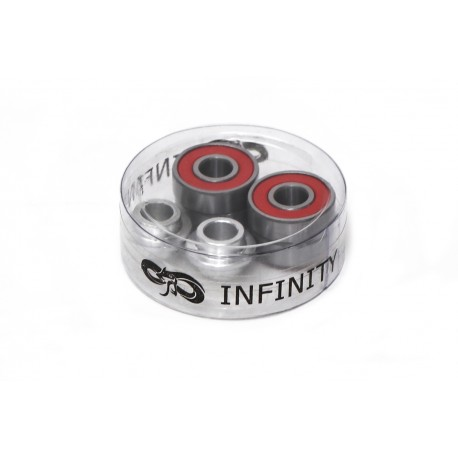 INFINITY MAYAN ROULEMENTS ABEC 9 X4