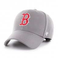47 BRAND CASQUETTE MLB BOSTON RED SOX MVP NAVY