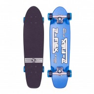 "Z FLEX CRUISER 29"" METAL FLAKE BLUE"