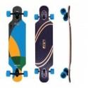 Longboard complet