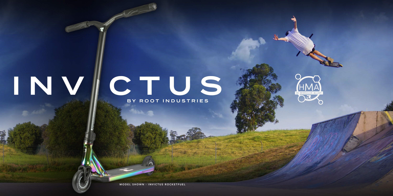 Root Industries Invictus