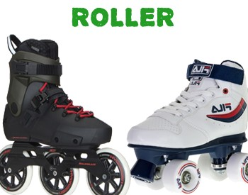 Les Rollers